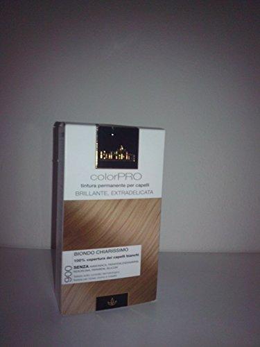 Tintura per capelli - BIONDO CHIARISSIMO - EuPhidra