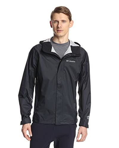 Columbia Men's Rainstormer Jacket