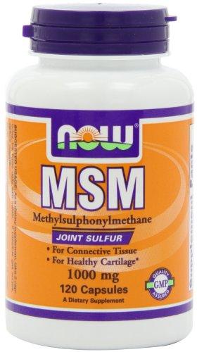 how to take msm internally