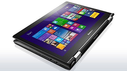 Lenovo Yoga 500 14-inch 2 in 1 Touch...