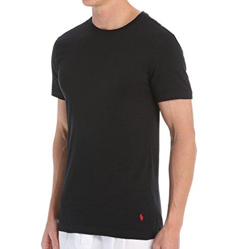 Slim Fit T-Shirt 3-Pack