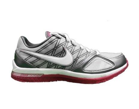 Nike Nike Air Waffle Trainer 429628-096 Herren Sneaker, Schwarz (Grau), EU 47.5 (US 13)