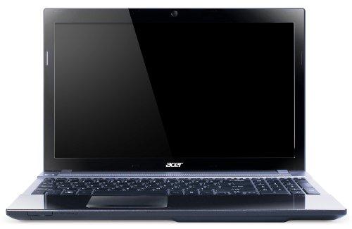 Acer Aspire V3-571G 15.6-inch Laptop (Grey) - (Intel Core i7 3632QM 2.2GHz Processor, 8GB RAM, 1TB HDD, Blu-ray/DVDSM DL combo, LAN, WLAN, BT, Webcam, Nvidia Graphics, Windows 8)