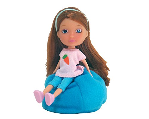 Neat Oh Everyday Princess Sophie Doll and Bean Bag Chair - 1