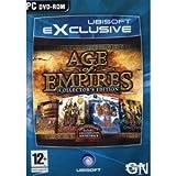 Age of Empires Collectors Edition (輸入版)