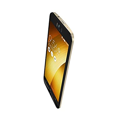 Asus Zenfone Selfie ZD551KL (Sheer Gold, 32GB)
