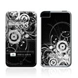 iPod Touch 2nd / 3rd Gen - Radiosity - High quality precision engineered removable adhesive vinyl skin for iPod Touch released in 2008 & 2009 (2nd and 3rd Generations)by DecalGirl