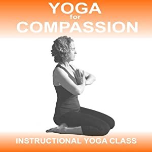 Yoga for Compassion Speech