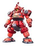 1/1 ダンボール戦機W(ダブル) LBX 021 デクーOZ