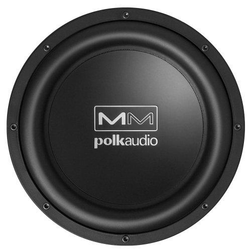 "Polk Audio Polk Audio Mm1040Um 10"" Subwoofer / Mm1040Um /"
