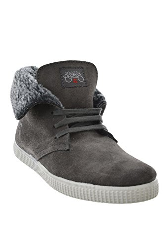 Le Temps des Cerises ,  Sneaker ragazzo, grigio (grigio), 40