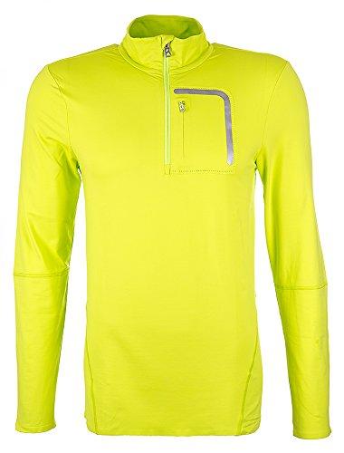 Bogner Herren Skishirt Matias Grün günstig online kaufen