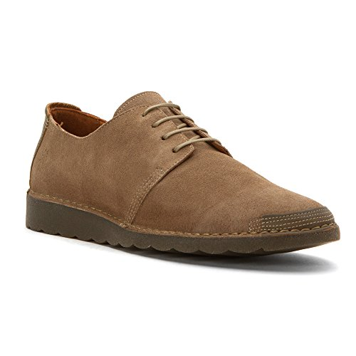 07. FLY London Men's CERF446FLY Oxfords Shoes