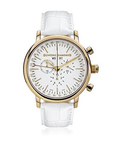 Chrono Diamond Reloj con movimiento cuarzo suizo Man 11200 Argos