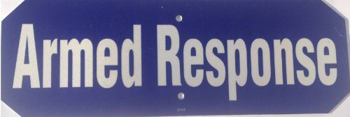security-sign-armed-response-blue-add-on-sign-to-increase-effectiveness-of-security-systems-reflecti