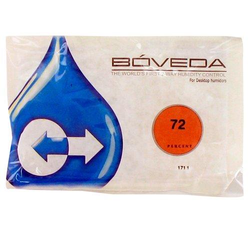 humidification system for humidor 72% - Boveda