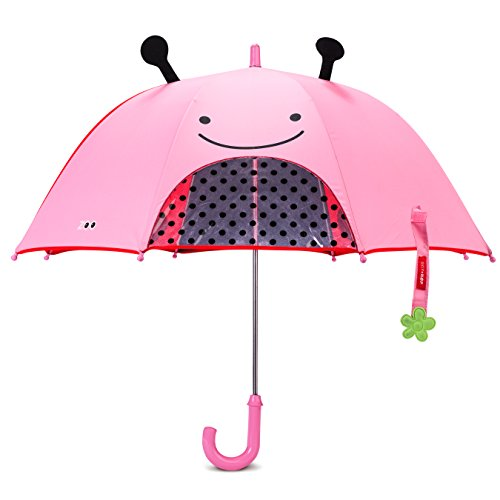 Best Review Of Skip Hop Zoo Umbrella, Ladybug