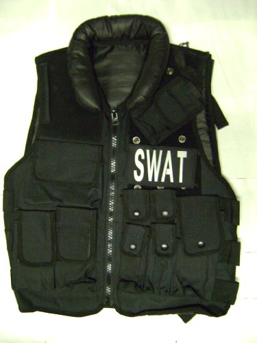 Fire Dragon Swat Law Enforcement Replica Tactical