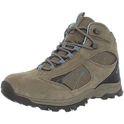 Hi-Tec Women's Ohio Wp Hiking Boot,Old Moss/Dusty Mint
