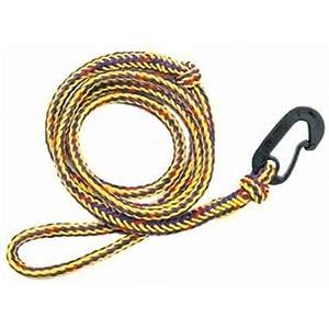 Kwik Tek PWCD-2 Dock Lines With Snap Hooks - 2 Pack WLM
