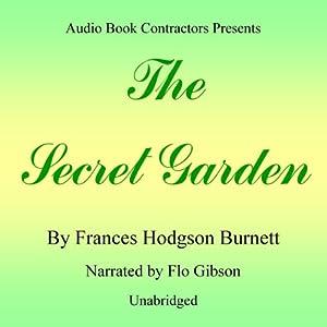 The Secret Garden | [Frances Hodgson Burnett]