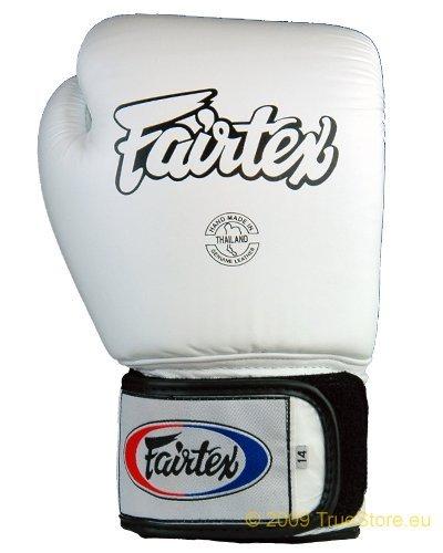 Fairtex Leder Boxhandschuh Tight Fit (BGV1)