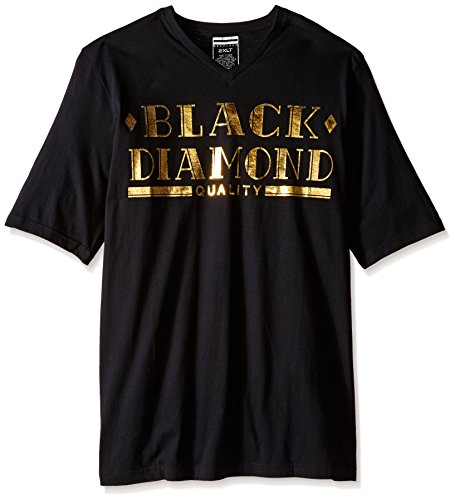 Sean John Men 39 S Big Tall Black Diamond T Shirt The Men