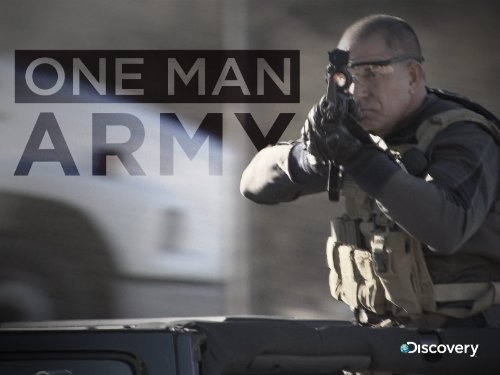 One Man Army Season 1