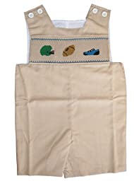 Remember Nguyen Baby Football Shortall- 3 T