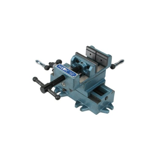 Wilton 11693 3-Inch Cross Slide Drill Press Vise (Drill Press Cross Slide Vise compare prices)