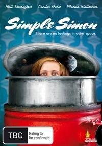 Simple Simon [DVD] [Import]の詳細を見る