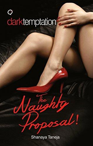 Dark Temptations: The Naughty Proposal! Image