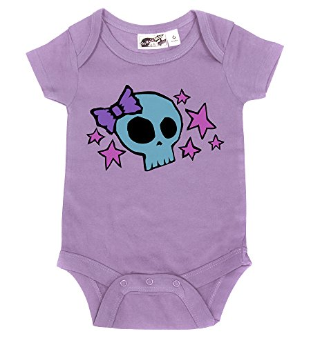 Punk Rock Clothes For Girls front-42689