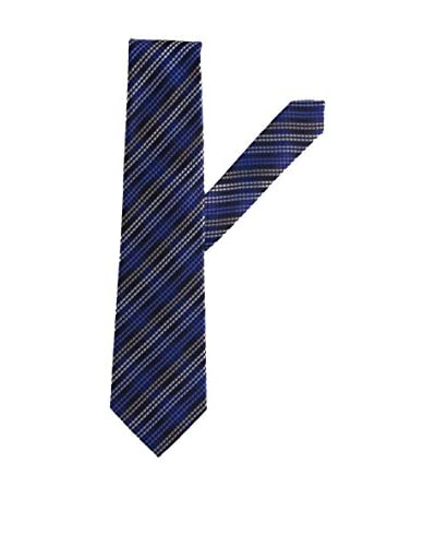 Arcieri Cravatta  Blu Elettrico Unica