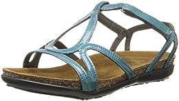 Naot Women s Dorith Gladiator Sandal B007471XPI