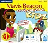 Mavis Beacon Keyboarding Kidz SKU-PAS1066544