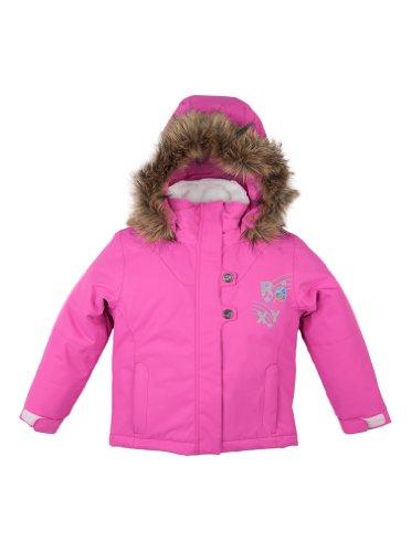 Roxy Kinder Snowboard Jacke Lady, neon pink, 95 / 3 Jahre, WPISJ034-NNP-95 / 3 Jahre