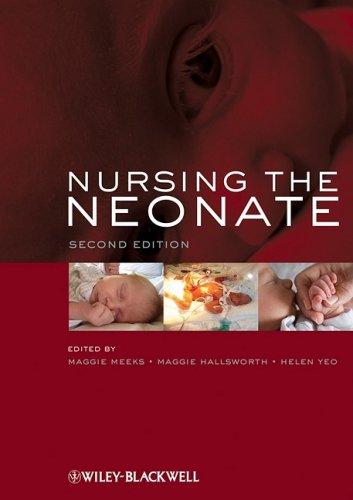 Nursing the Neonate