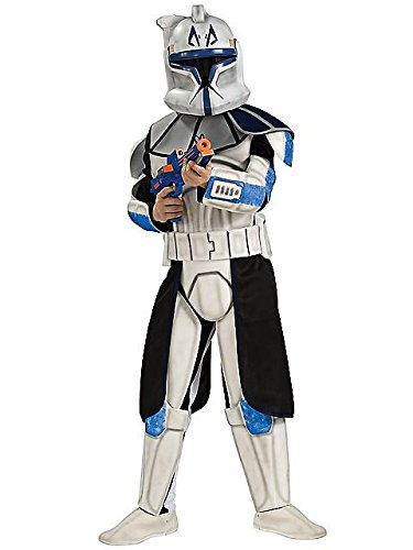 Deluxe Leader Rex - Kids Costume