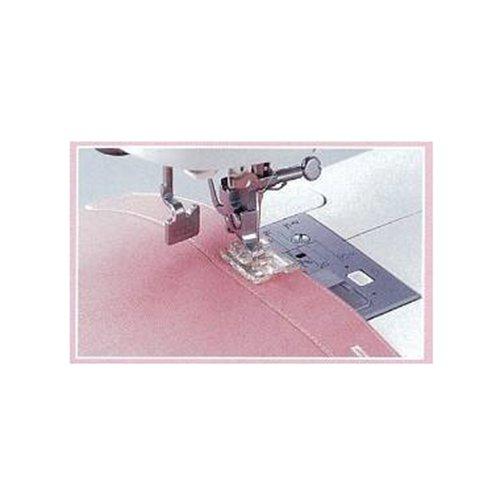 Juki Manual Buttonhole & Decorative Stitch Presser Foot (Juki Button Hole Machine compare prices)