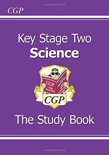 KS2 Science Study Book (Study Books)