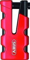 Abus 77 Granit Sledg Antivol bloque-disques pour moto certifié SRA Rouge