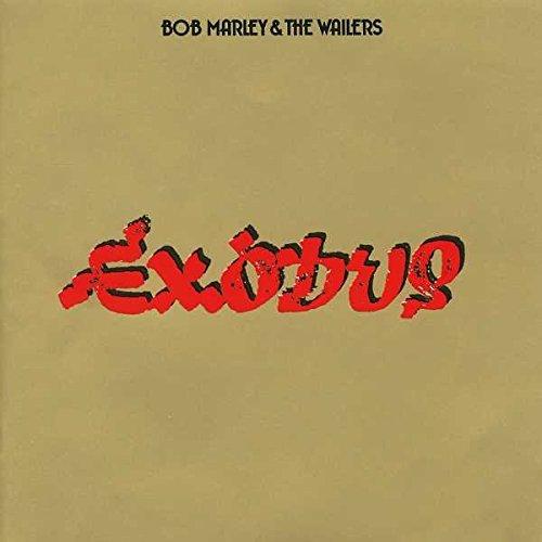 Vinilo : Bob Marley - Exodus (LP Vinyl)