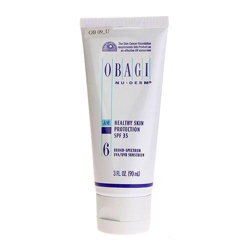 Obagi Nu-Derm Healthy Skin Protection Spf 35 3 Fl. Oz. *Expiration: 2013