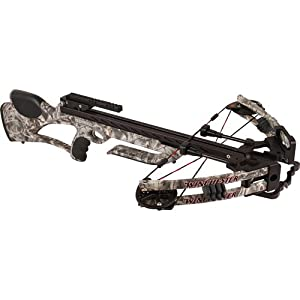 Winchester Archery Stallion SS Crossbow Package w/3x Illuminated