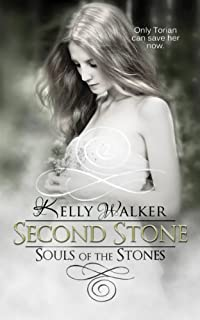 Second Stone by Kelly Walker ebook deal