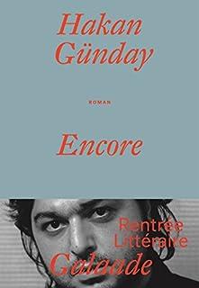 Encore : roman