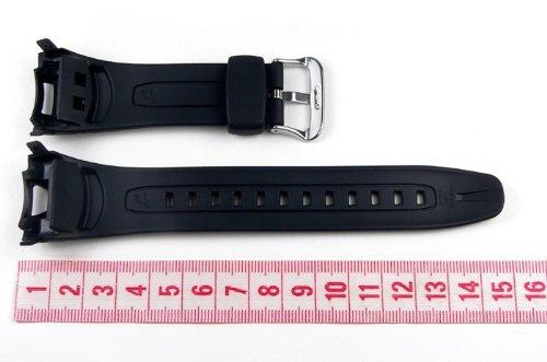 Casio watch strap watchband Resin GW-700 GW-701 10137024 часы casio gw m5610 1e