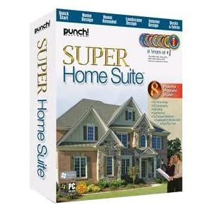 Punch Software Super Home Suite