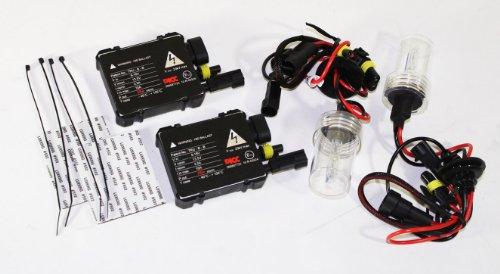 New Car Hid System 880 Bulb 6000K Slim Ballast Xenon Lighting Kit